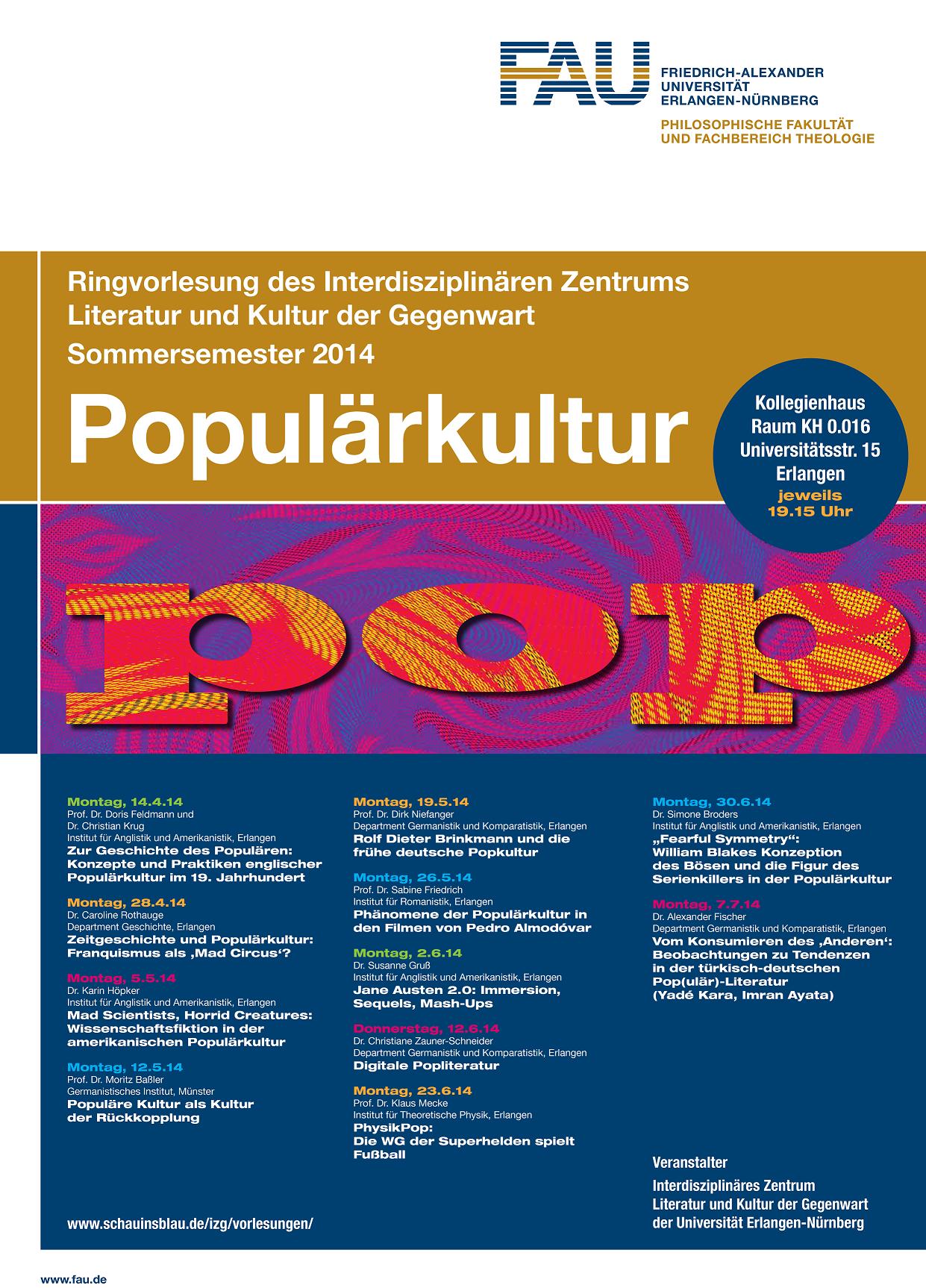 Plakat_Populärkultur