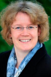 Annette Keilhauer