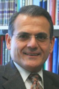 Georges Tamer