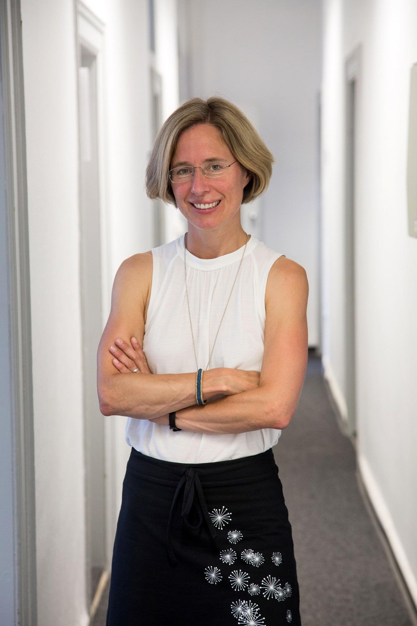 Hanna Eglinger